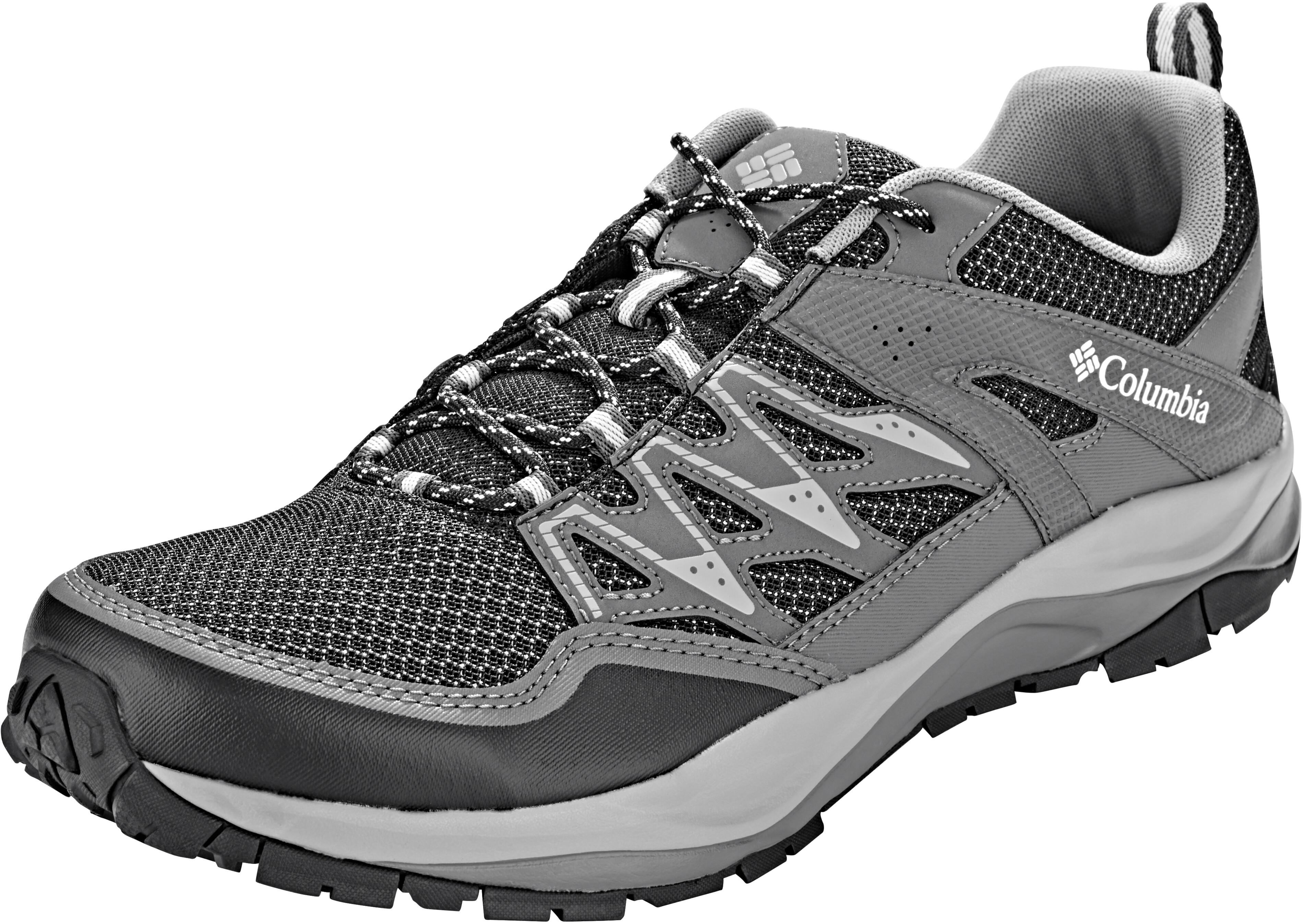 a678dafde6f Columbia Wayfinder Shoes Men